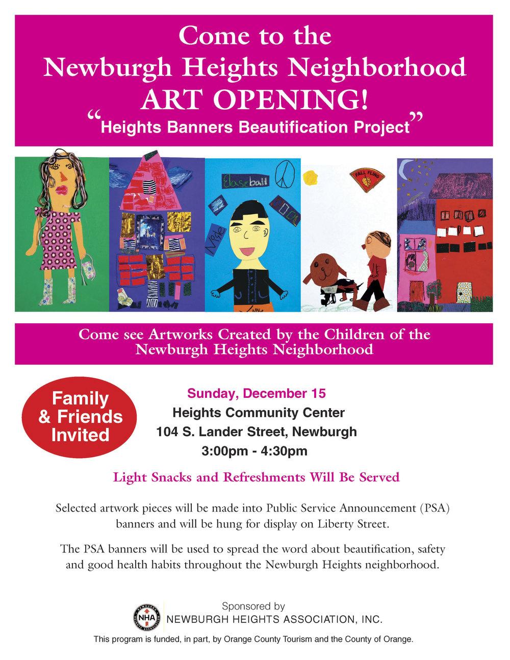 NewburghHeights_ArtBannerProject_Invite