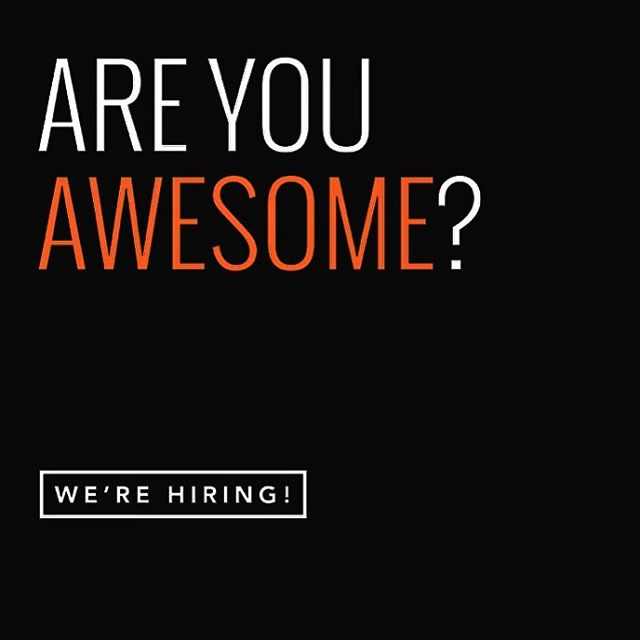 WE ARE HIRING!!!! 👷Looking for AWESOME people to join our AWESOME team! Direct message or leave a comment below if interested. 😎#hiring #werehiring #needajob #denver #englewood #das #radiofrequency #technician #wewantyou