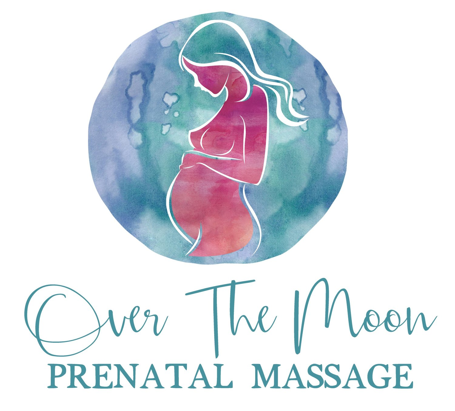 Over The Moon Prenatal Massage