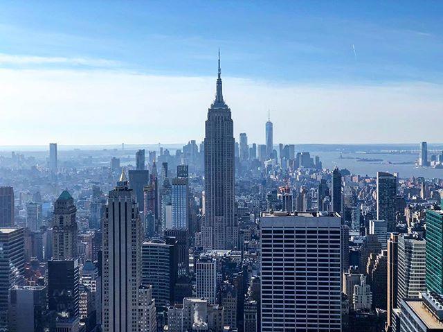 She's a beauty. #nyc