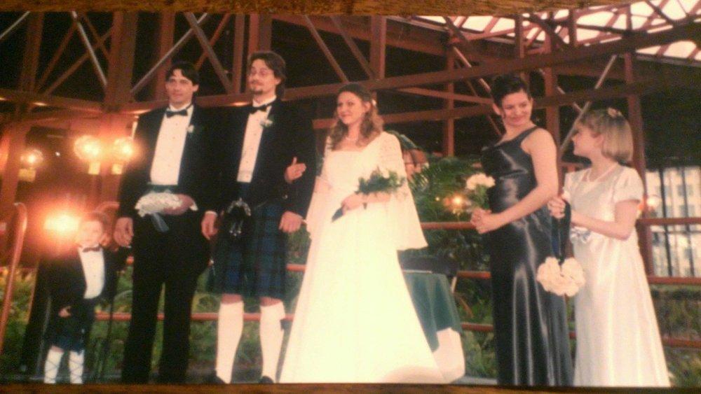 Citadel Theatre - circa 1999