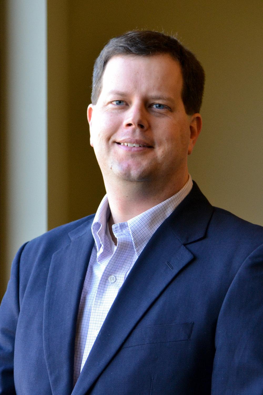 Nathan Corbett - Business Advisor