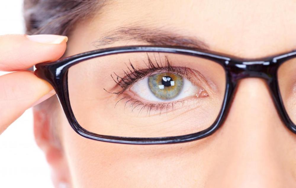 What does my glasses prescription mean?