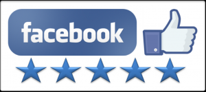 😍 5-Star Reviews on Facebook! - Even more great reviews, enjoy the experiences!