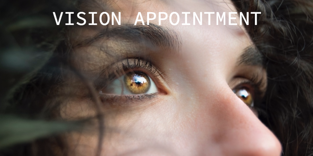vision appoinments