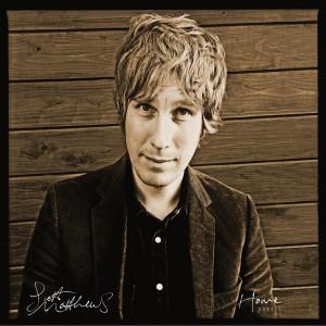 3 utwory - 1. Scott Matthews -