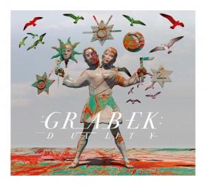 """Grabek - """"Duality"""""""