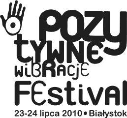 Pozytywne Festiwal LOGO