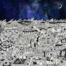 3 utwory - 1. Father John Misty -