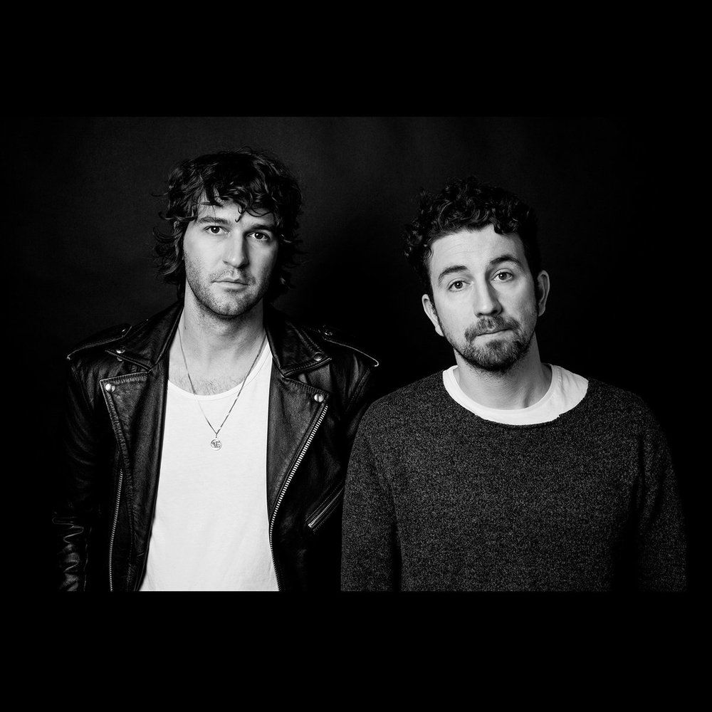 3 utwory - 1. Japandroids -