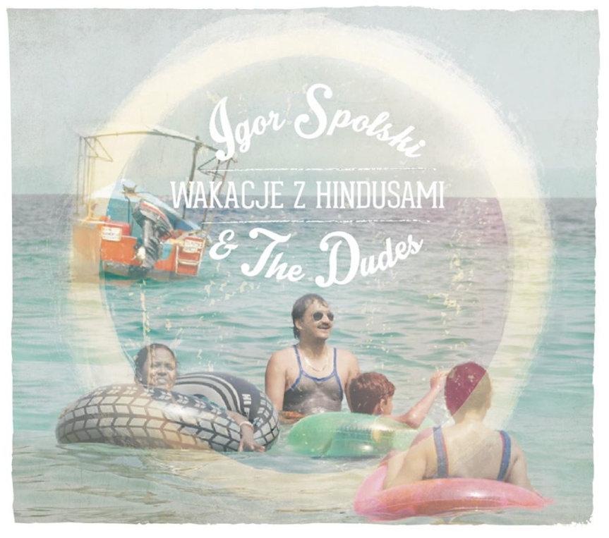 3 utwory - 1. Igor Spolski & the Dudes -
