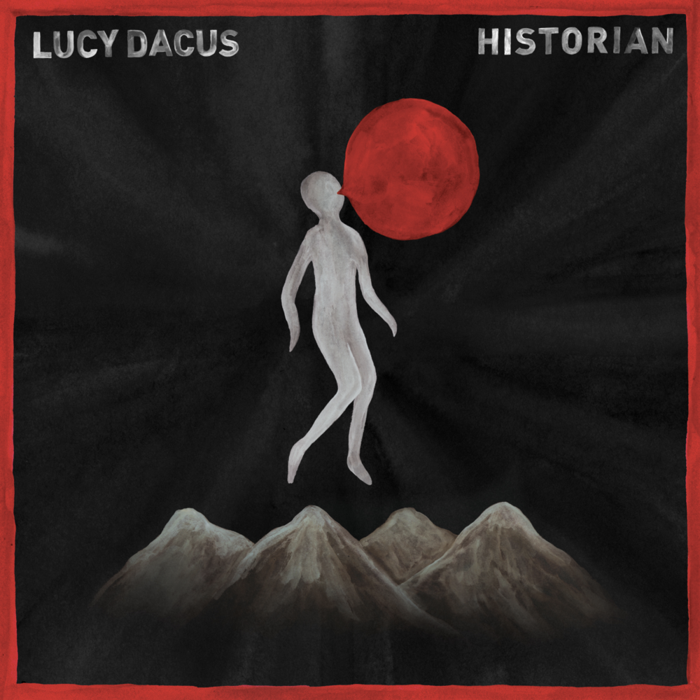 3 utwory - 1. Lucy Dacus -