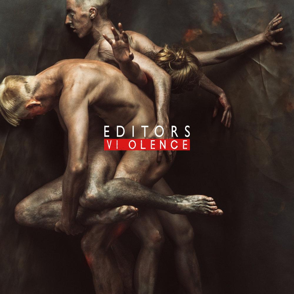 3 utwory - 1. Editors -