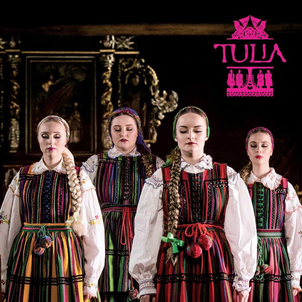 3 utwory - 1. Tulia -