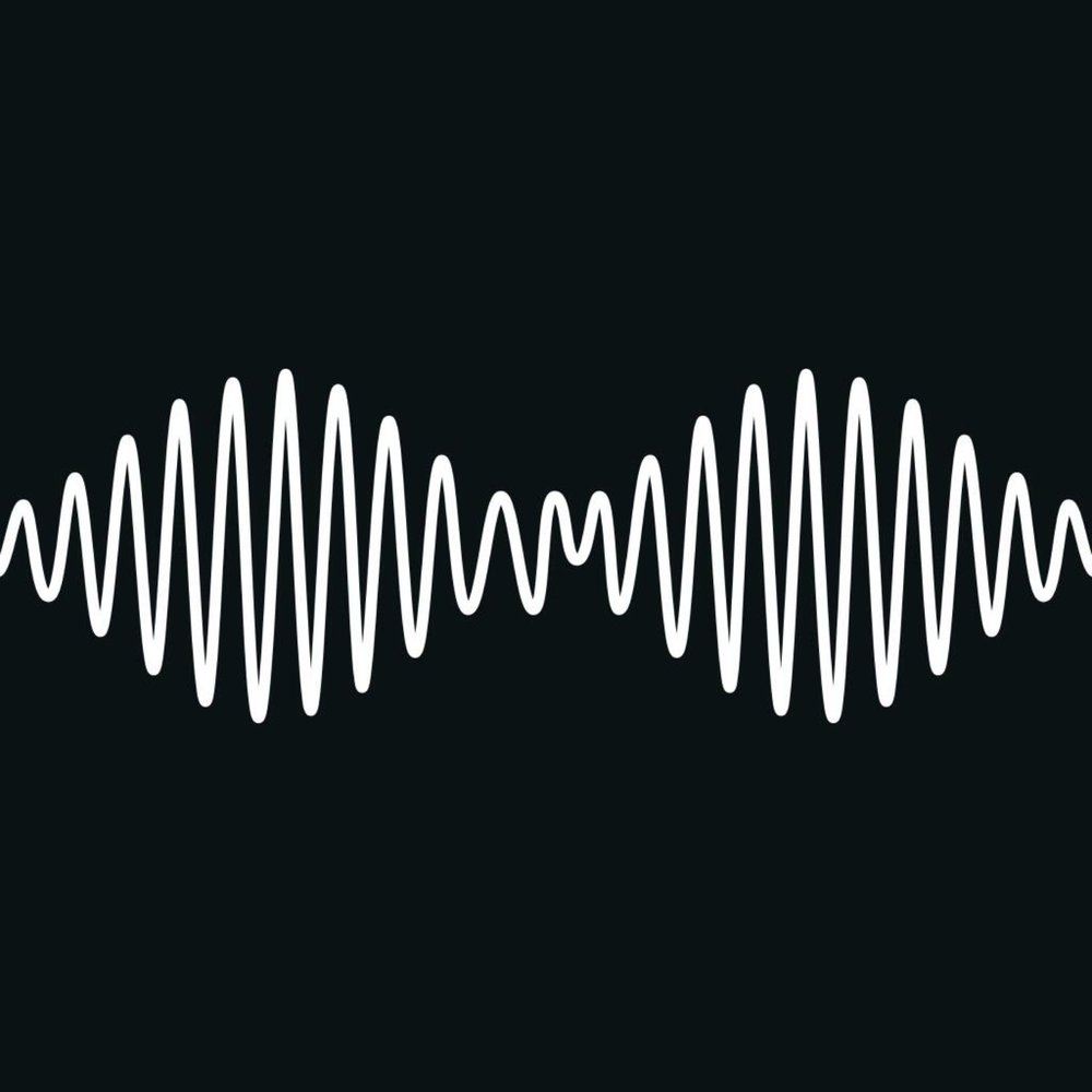 3 utwory - 1. Arctic Monkeys -