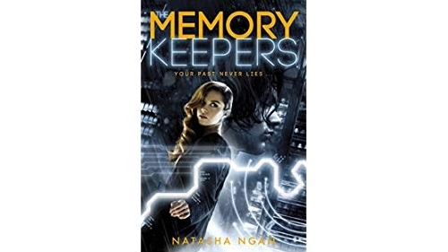 The Memory Keepers Cover