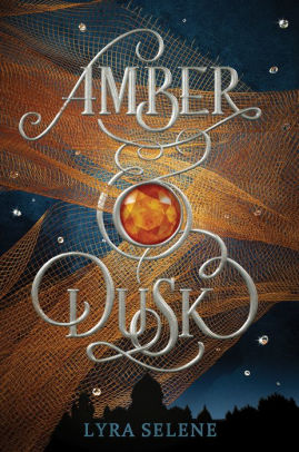 Amber and Dusk Cover