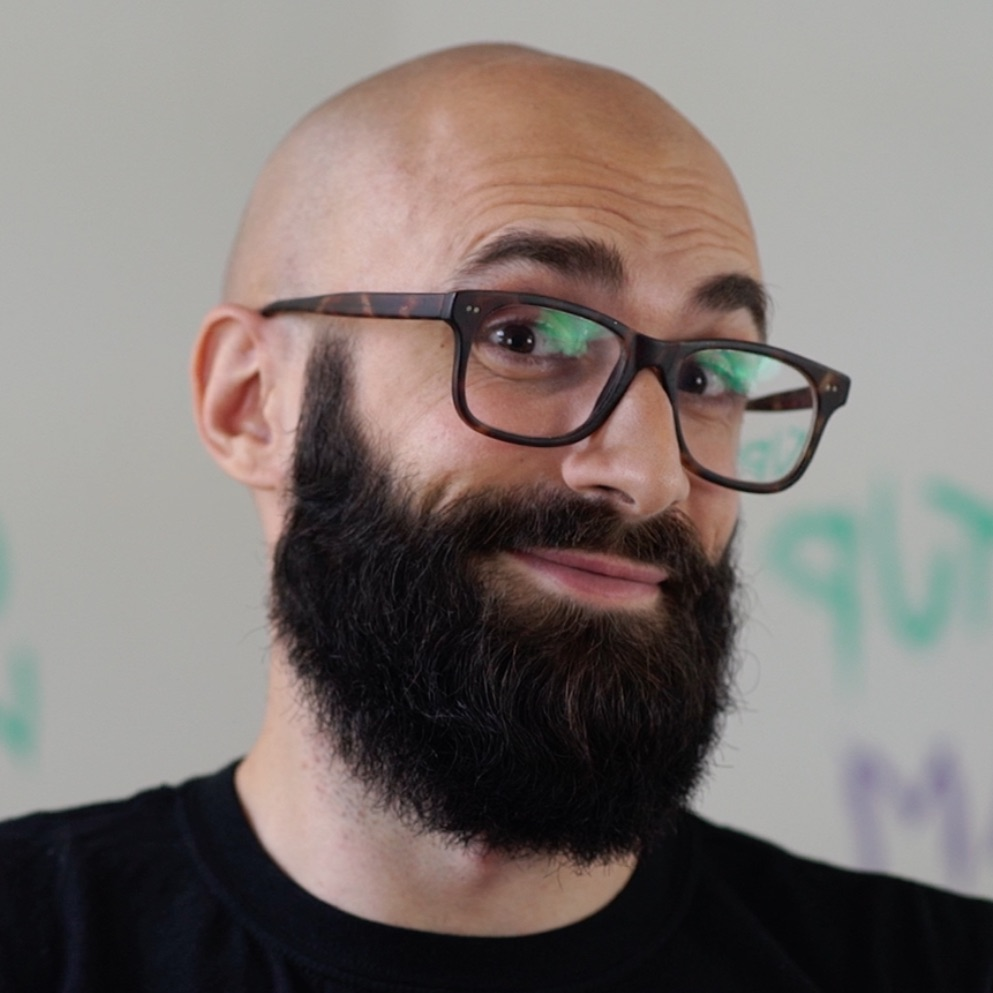Raffaele Gaito - Growth Hacker & Autore