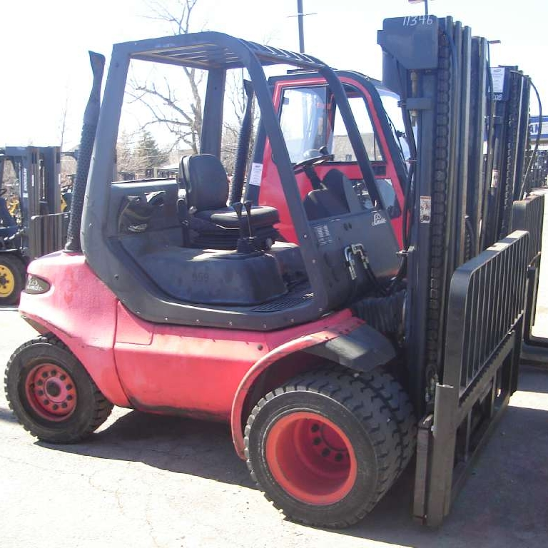 lpm forklift oklahoma city OKC tulsa lawton amarillo texas sales rentals parts and services linde nissan unicarriers JUNGHEINRICH bendi cat KOMATSU