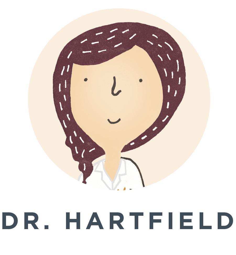 Dr. Hartfield
