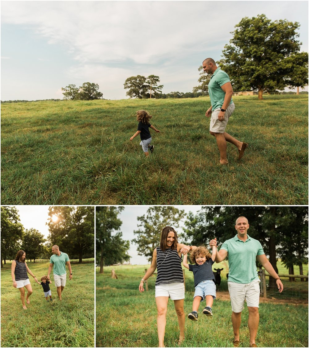 best family photographer athens ga