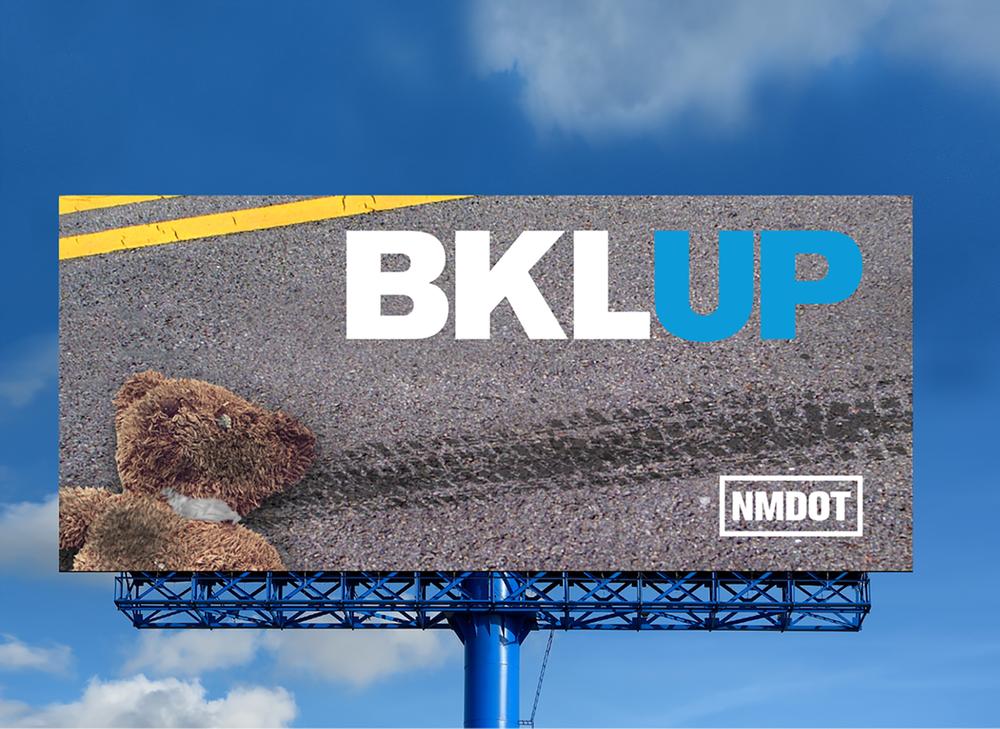 BKLUP NMDOT RK Venture
