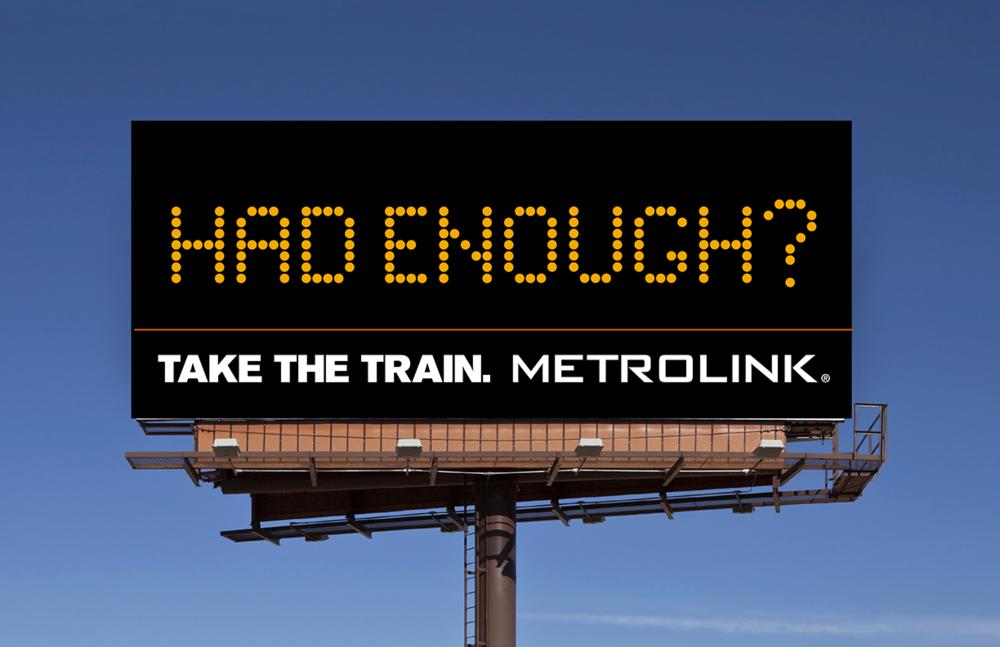 Metrolink Case Study RK Venture