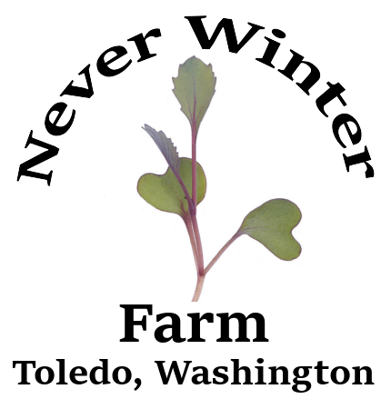 Never Winter Farm