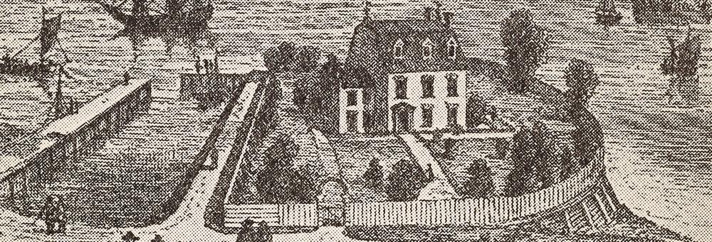Stuyvesant's Whitehall