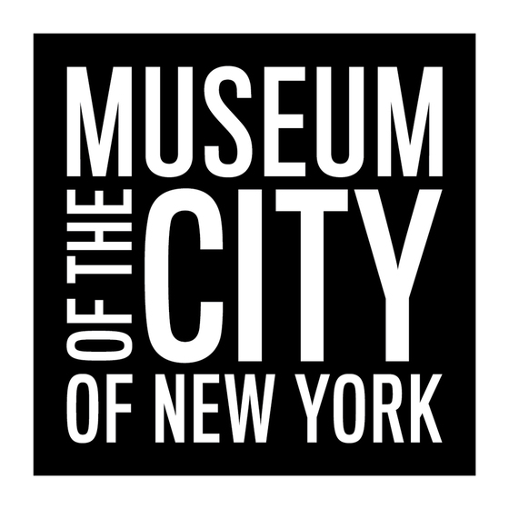 Museum of the City of New York  - The Museum of the City of New York celebrates and interprets the city, educating the public about its distinctive character, especially its heritage of diversity, opportunity, and perpetual transformation.