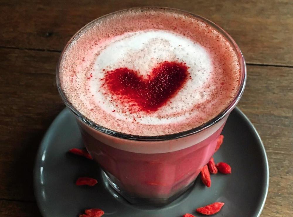 rehab hackney vegan valentine