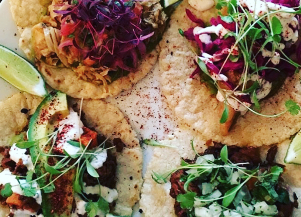 mexican vegan for valentines day london