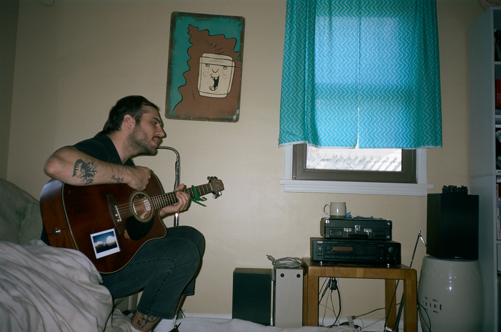 Derek Ted: Canoga Melody