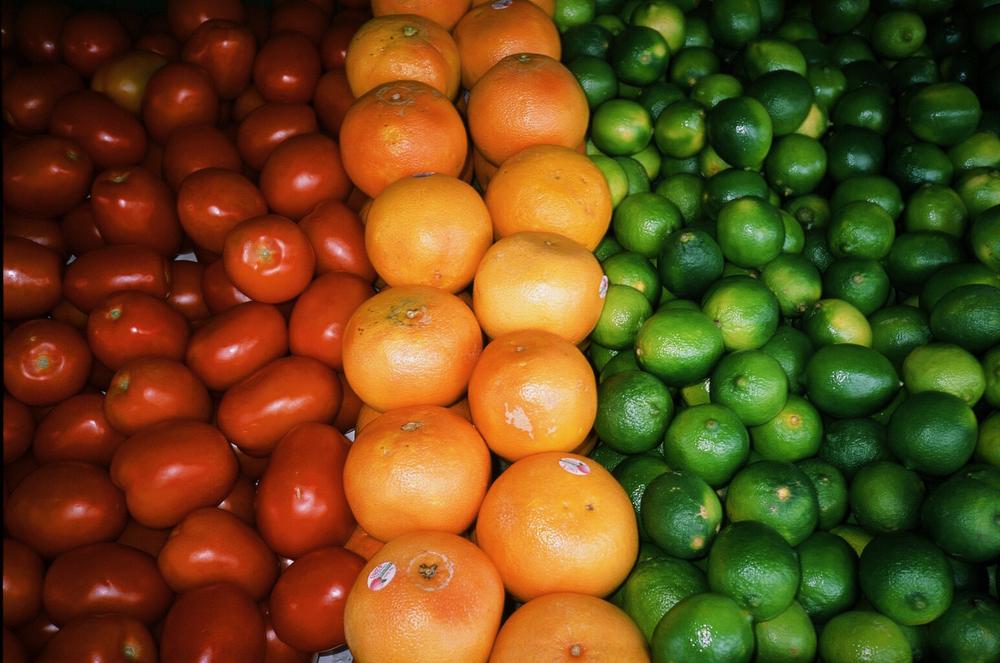 West Coast Produce