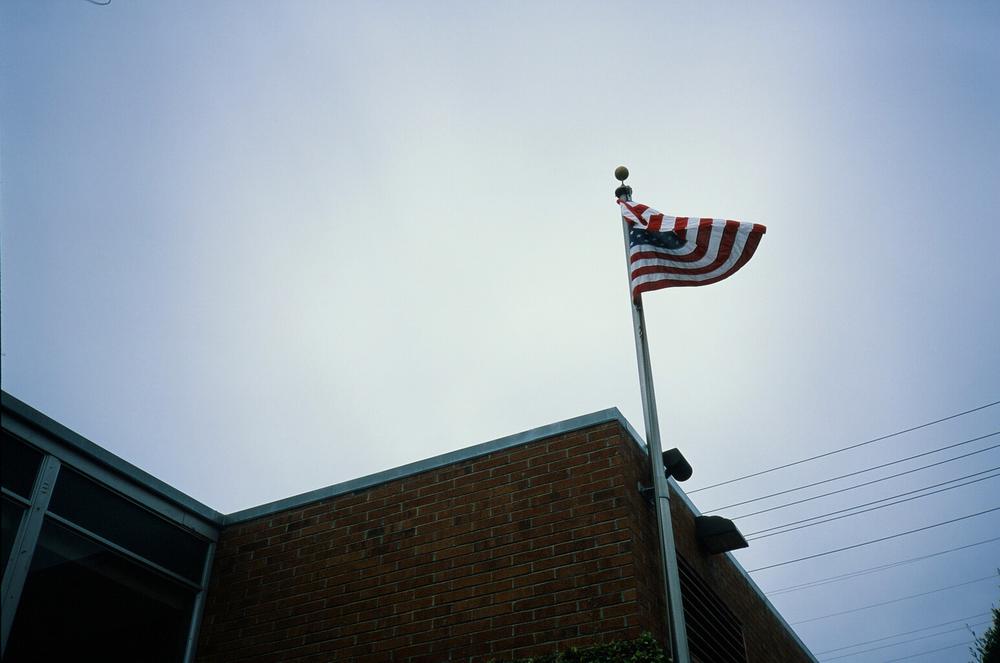 America: In The Wind