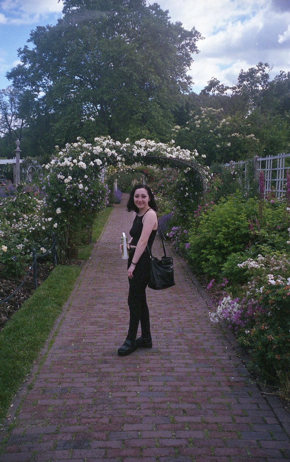 Emma Rose Garden
