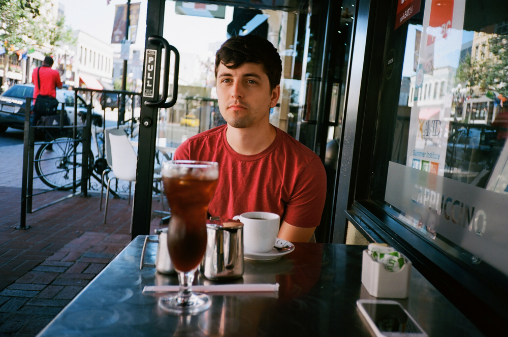 Connor Beebout: Artificial Sweetener