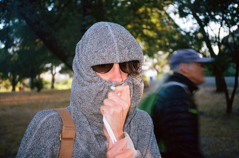 Meg Webb: In Hiding