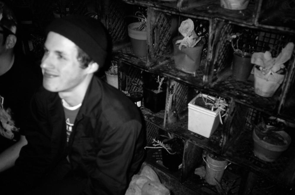 Matt Curtis: Milk Crates