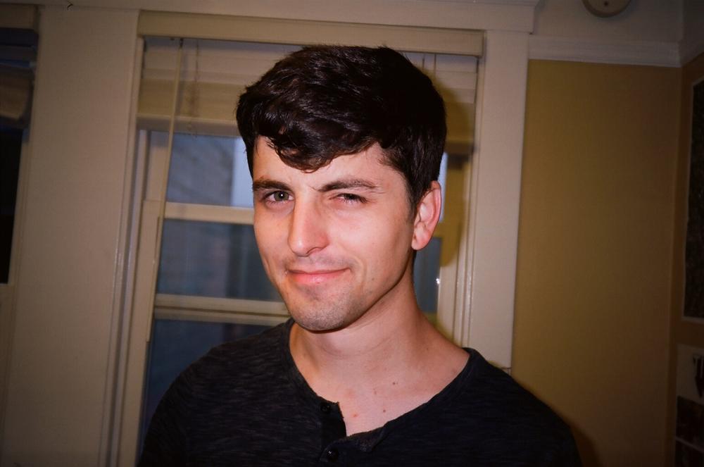 Connor Beebout: Viva Nashvegas