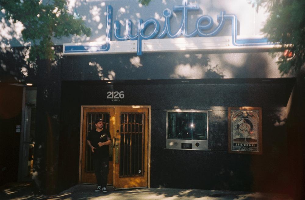 Jupiter Grand Opening - Seattle, WA