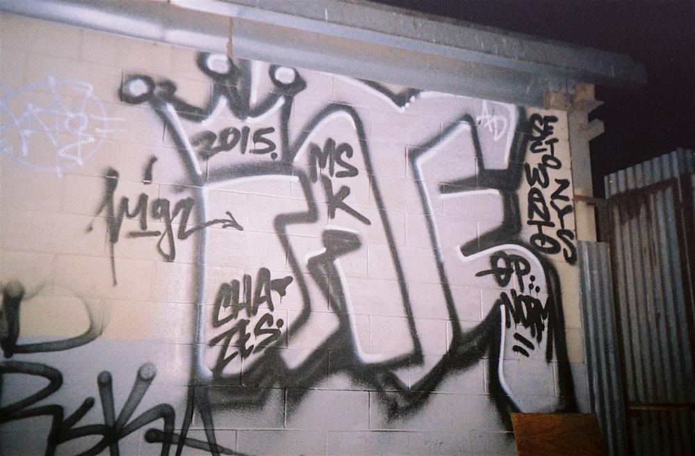 RIP Trigz