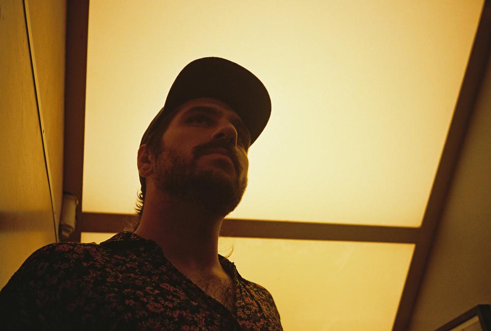 Derek Ted: Basking In The Glow