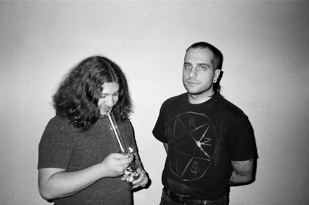 Ben Burney & Derek Ted: Low Art