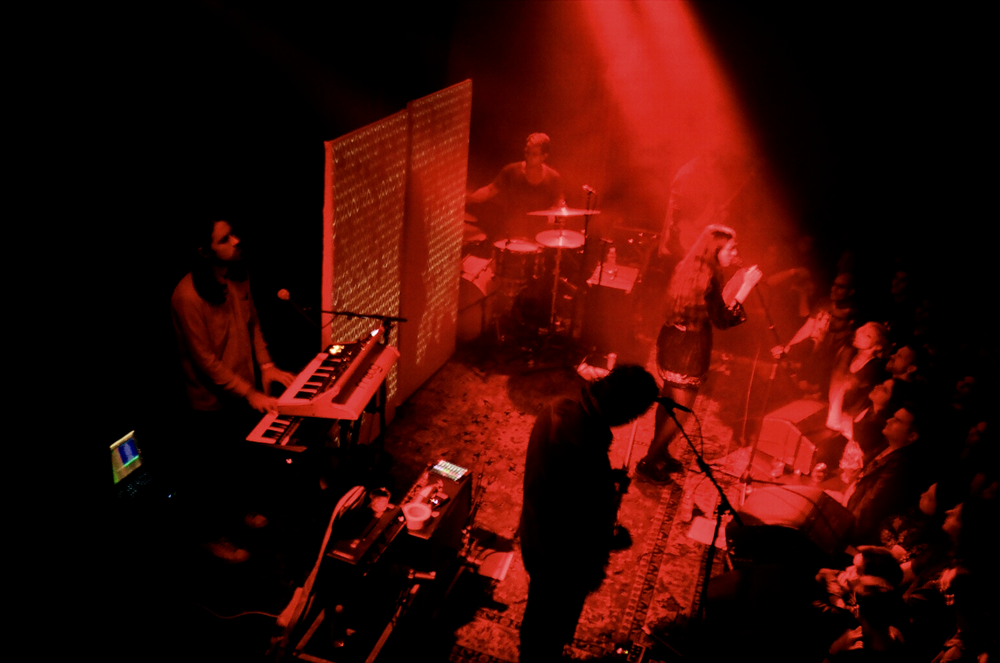 Cults: Live From San Franciso