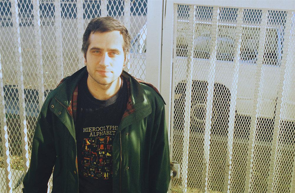 Derek With Fence.jpg