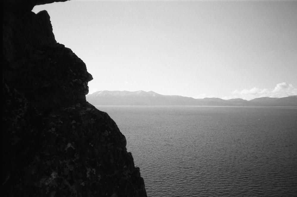 Tahoe Calm
