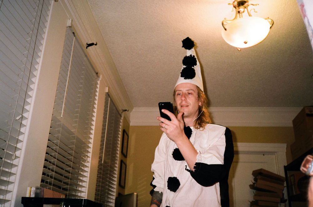 Christopher Owens: Good News