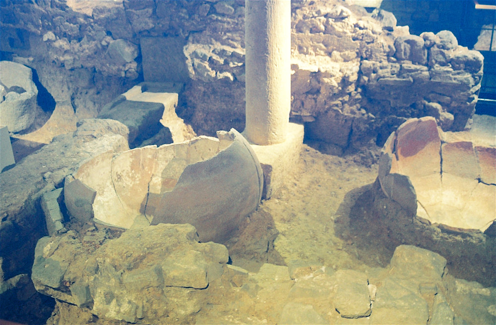 Roman Remains predating 200 AD Burried Under Spain.jpg