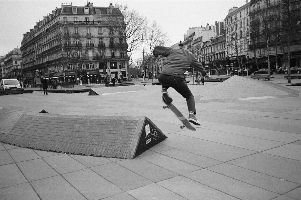 Skate Spot